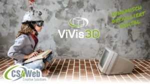 Promo-Video ViVis3D