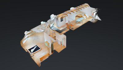 Rechbauerstraße 44, Graz, Raumquadrat GmbH & Co KG 3D Model