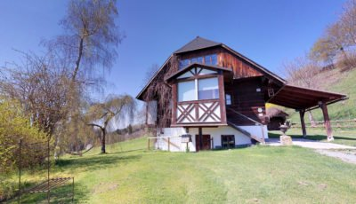 Koboldhof – großer Troatkasten