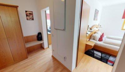 Ferienwohnungen Fischerhaus – Appartement West 3D Model