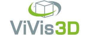ViVis3D - Der virtuelle 3D-Rundgang
