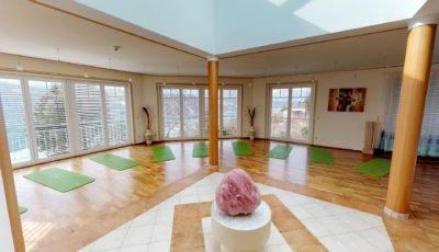 Hotel Alexanderhof – Posturalis Gymnastik/Physio