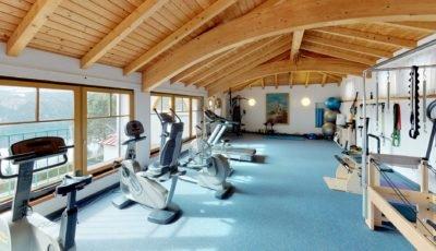 Hotel Alexanderhof – Posturalis Pilates