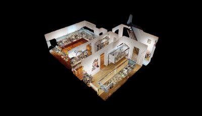 Puppenmuseum 3D Model