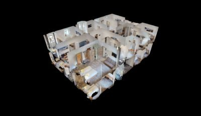 Appartementhaus Hohe Tauern 3D Model