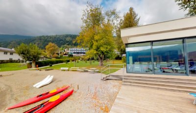 Seehotel Hoffmann – Ossiacher See