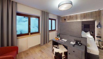 Doppelzimmer mit Verbindungstüre Deluxe