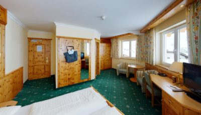 Doppelzimmer Standard Zirbe