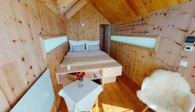 Camping Pesenthein – Biwak-Freiheit 3D Model
