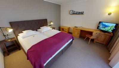 Suite Premium – Beispielzimmer